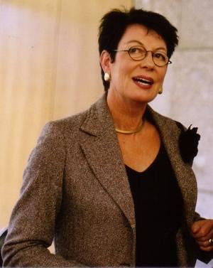 Profilbild Sibylle Knauss
