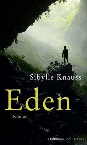 Der neuste Roman von Sibylle Knauss